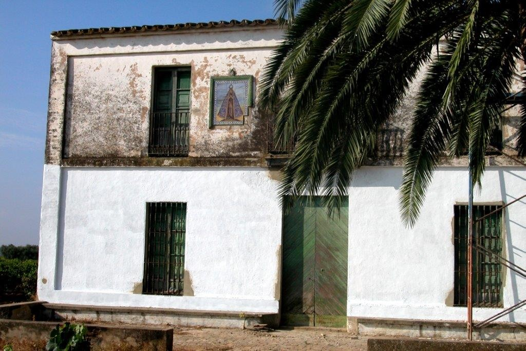 Casa Remuñana