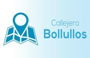 Callejero Bollullos