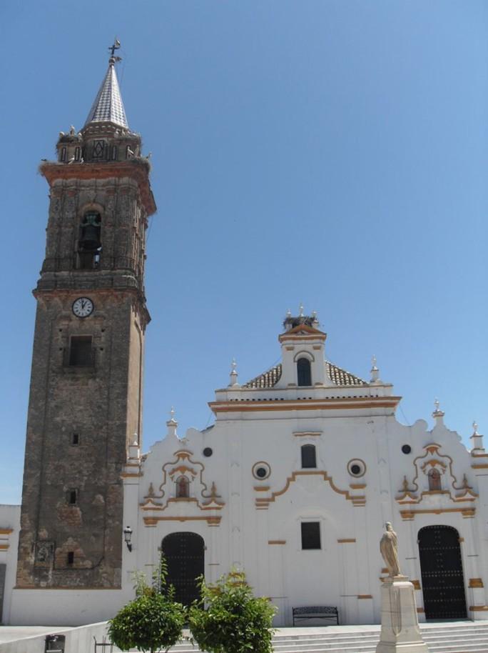 Plaza Sagrado Corazón