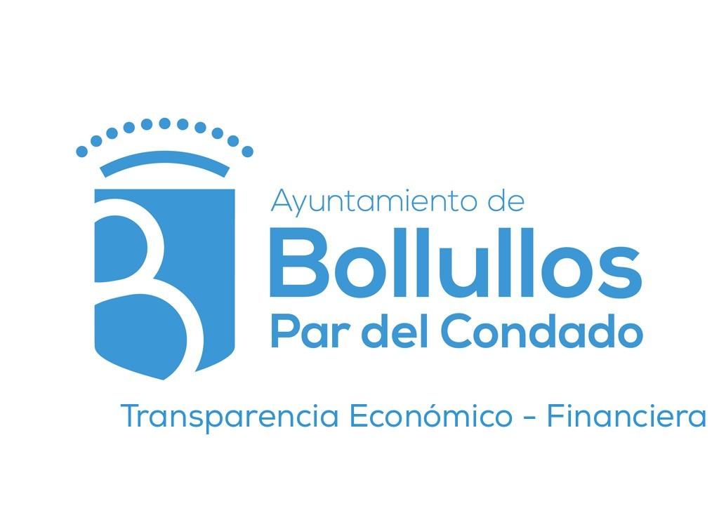 Transparencia Económico - Financiera