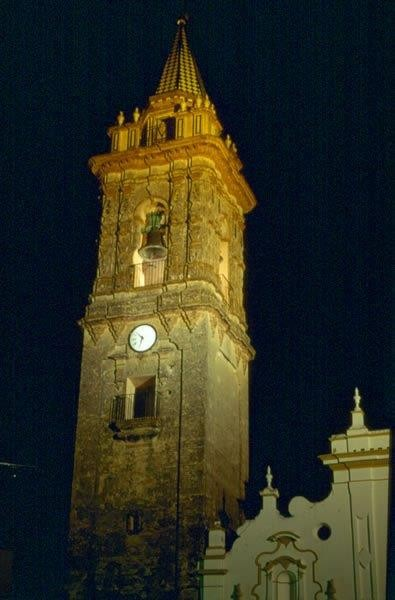 Torre Ruta Cultural