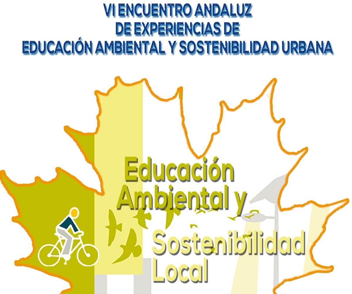 VI Encuentro Andaluz de Experiencias de Educación Ambiental y Sotenibilidad Urbana en Bollullos