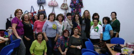 Curso de costura en Bollullos