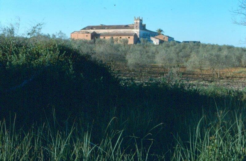 Casa de La Dehesa