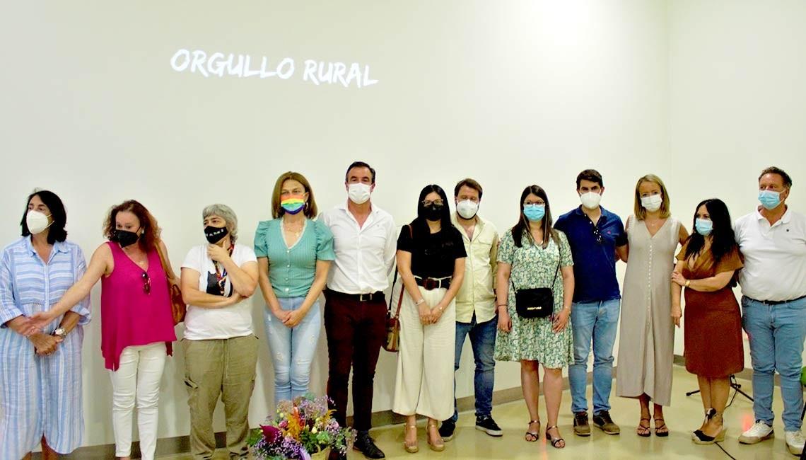 """EL CORTOMETRAJE """"ORGULLO RURAL"""" SE PRESENTA EN BOLLULLOS"""