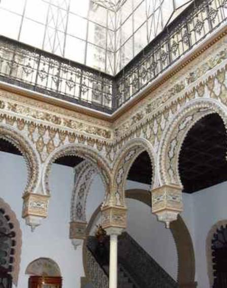 Casa Vallejo