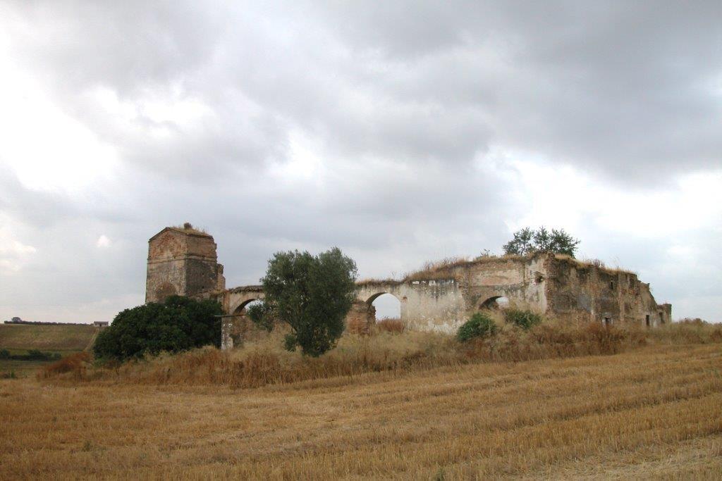 Convento San Juan de Morañina