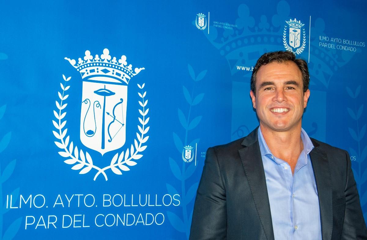 Sr. D. Ruben Rodríguez Camacho