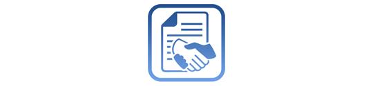 Licitaciones, convenios y contratos