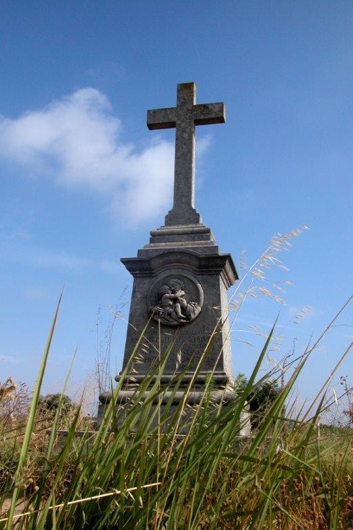 Cruz de Montañina
